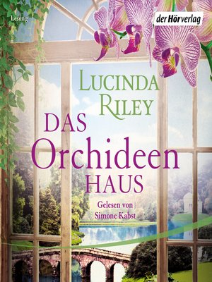 cover image of Das Orchideenhaus