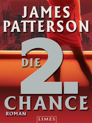 cover image of Die 2. Chance--Women's Murder Club -