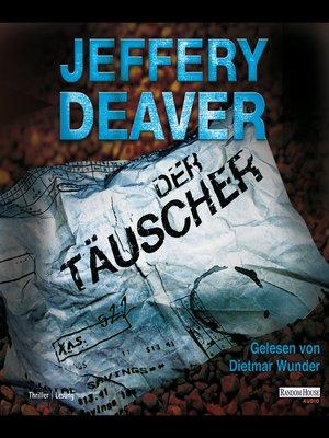 cover image of Der Täuscher
