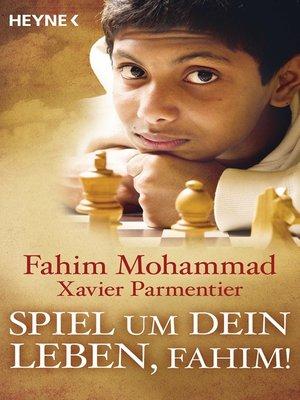 cover image of Spiel um dein Leben, Fahim!