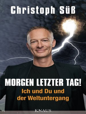 cover image of Morgen letzter Tag!