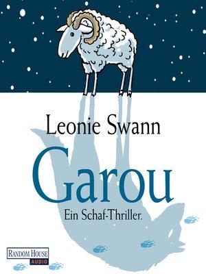 cover image of Garou