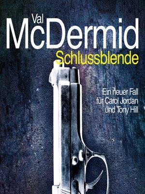 cover image of Schlussblende