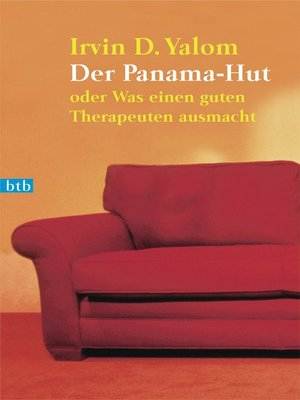 cover image of Der Panama-Hut