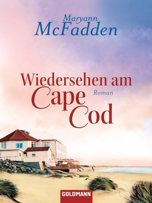 cover image of Wiedersehen am Cape Cod