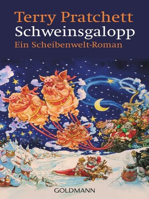 cover image of Schweinsgalopp