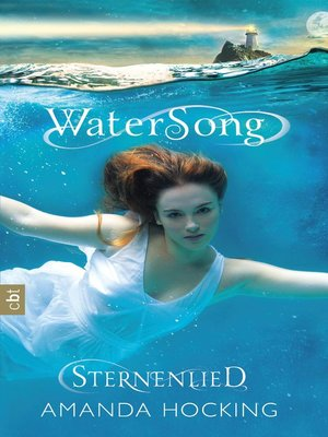cover image of Watersong--Sternenlied