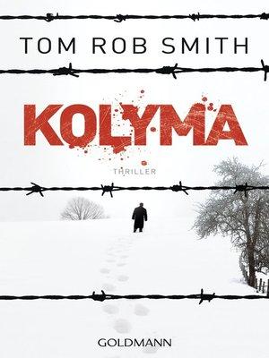 cover image of Kolyma