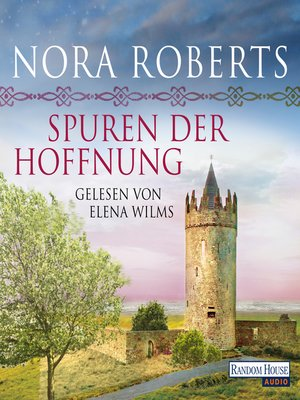 cover image of Spuren der Hoffnung