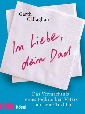 cover image of In Liebe, dein Dad