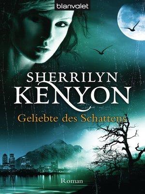 cover image of Geliebte des Schattens