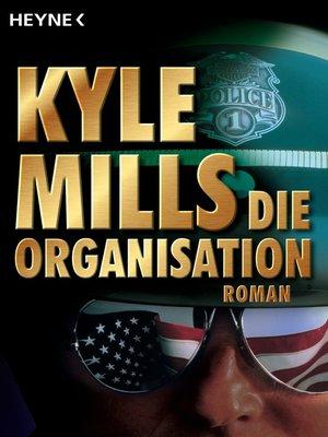 cover image of Die Organisation