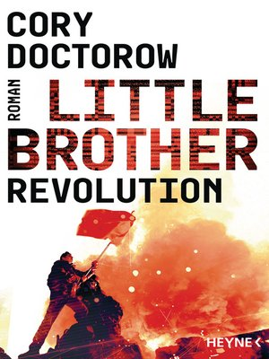 cover image of Little Brother--Homeland