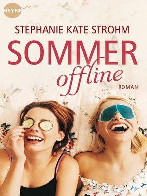 cover image of Sommer offline
