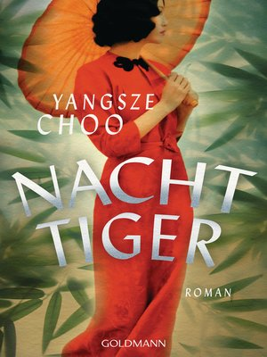 cover image of Nachttiger