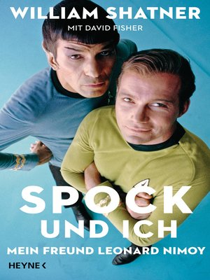 cover image of Spock und ich