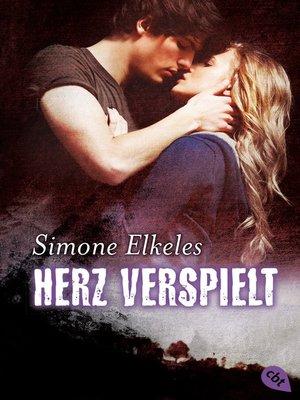 cover image of Herz verspielt