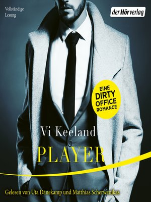 cover image of Player