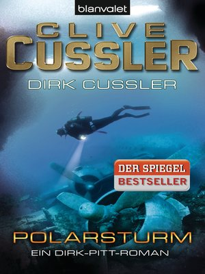 cover image of Polarsturm