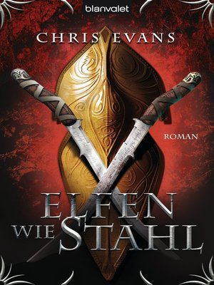 cover image of Elfen wie Stahl