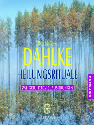 cover image of Heilungsrituale