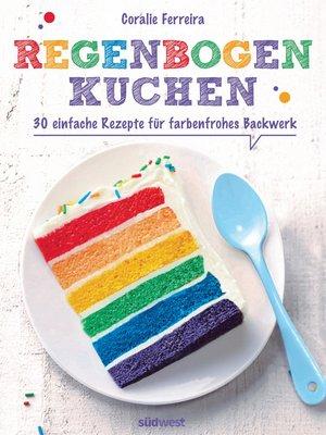 cover image of Regenbogenkuchen