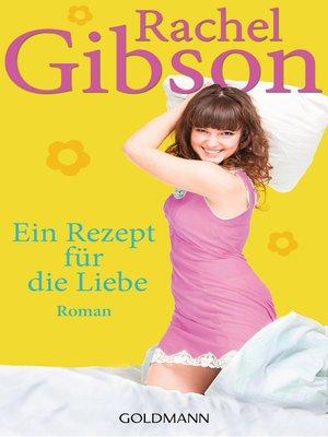 cover image of Ein Rezept für die Liebe