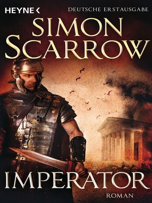 cover image of Imperator