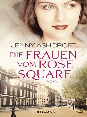 cover image of Die Frauen vom Rose Square