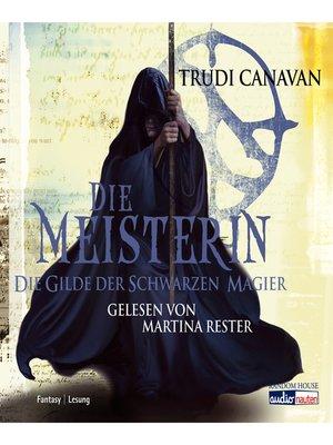 cover image of Die Gilde der Schwarzen Magier 3