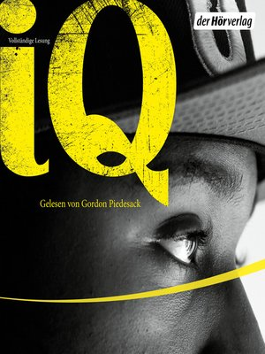 cover image of I.Q.