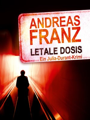 cover image of Letale Dosis