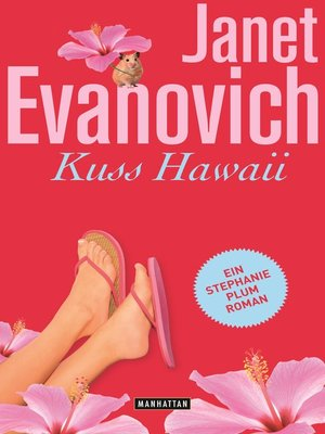 cover image of Kuss Hawaii