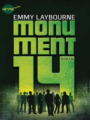 cover image of Monument 14 (1)