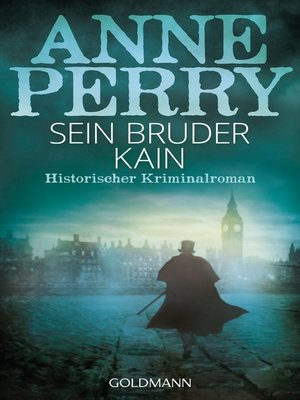 cover image of Sein Bruder Kain