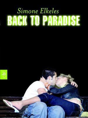 cover image of Back to Paradise