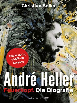 cover image of André Heller
