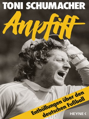 cover image of Anpfiff