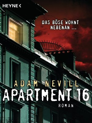 cover image of Apartment 16