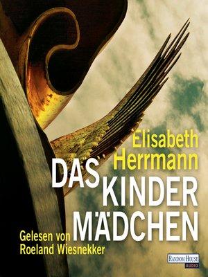 cover image of Das Kindermädchen