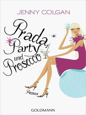 cover image of Prada, Party und Prosecco