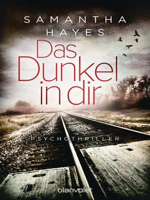 cover image of Das Dunkel in dir