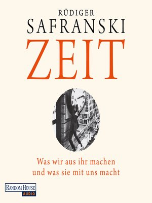 cover image of Zeit