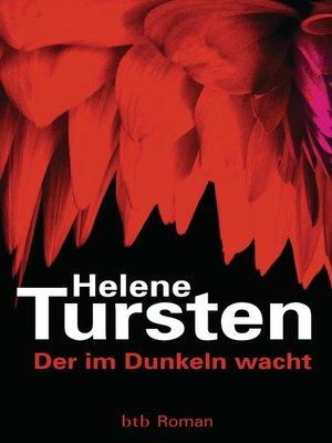 cover image of Der im Dunkeln wacht