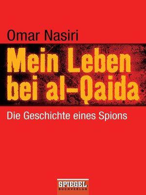 cover image of Mein Leben bei al-Qaida