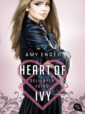 cover image of Heart of Ivy--Geliebter Feind