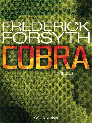 cover image of Cobra