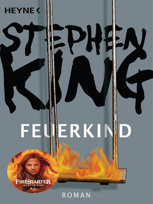 cover image of Feuerkind