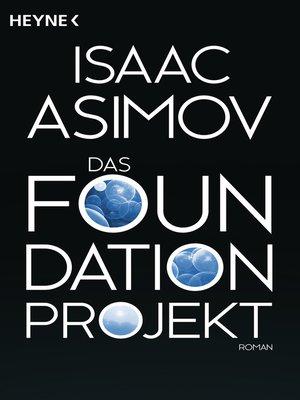 cover image of Das Foundation Projekt