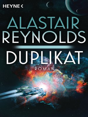 cover image of Duplikat